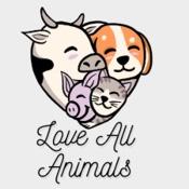 Ame todos os animais