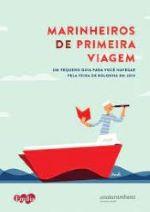 capa do livro Marinheiros de Primeira Viagem